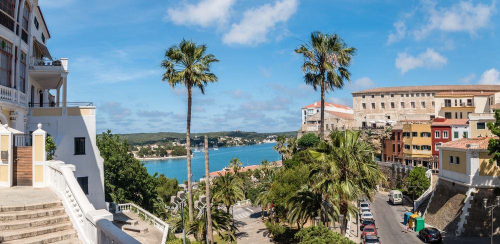 El encanto de Menorca