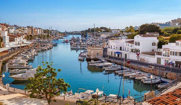 Distrito de Ciutadella