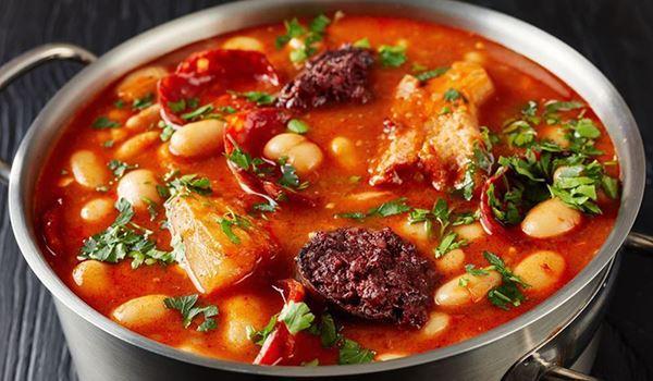 Diversidad Culinaria