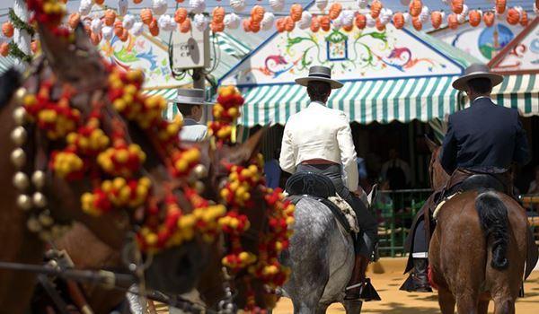 Festivales Folclóricos