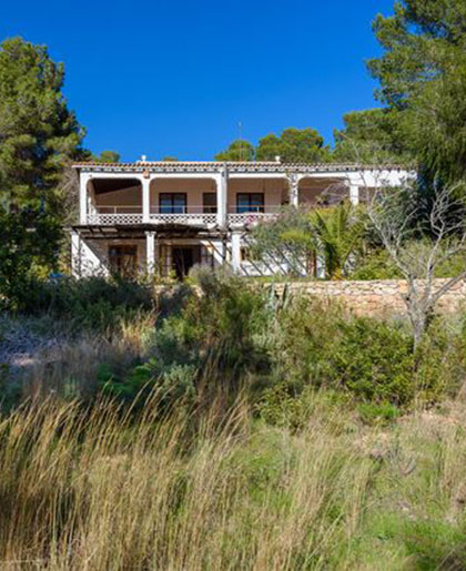 CW Group - Casas Rural Menorca