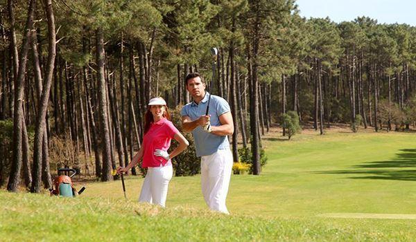 Vacaciones de Golf