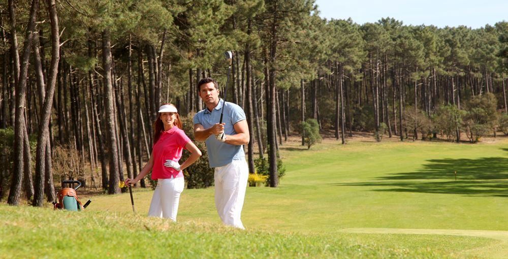 Fantásticas vacaciones de golf en Menorca