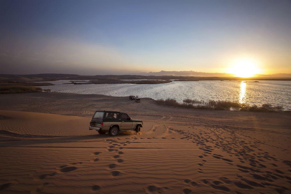 Excursión en Jeep Menorca