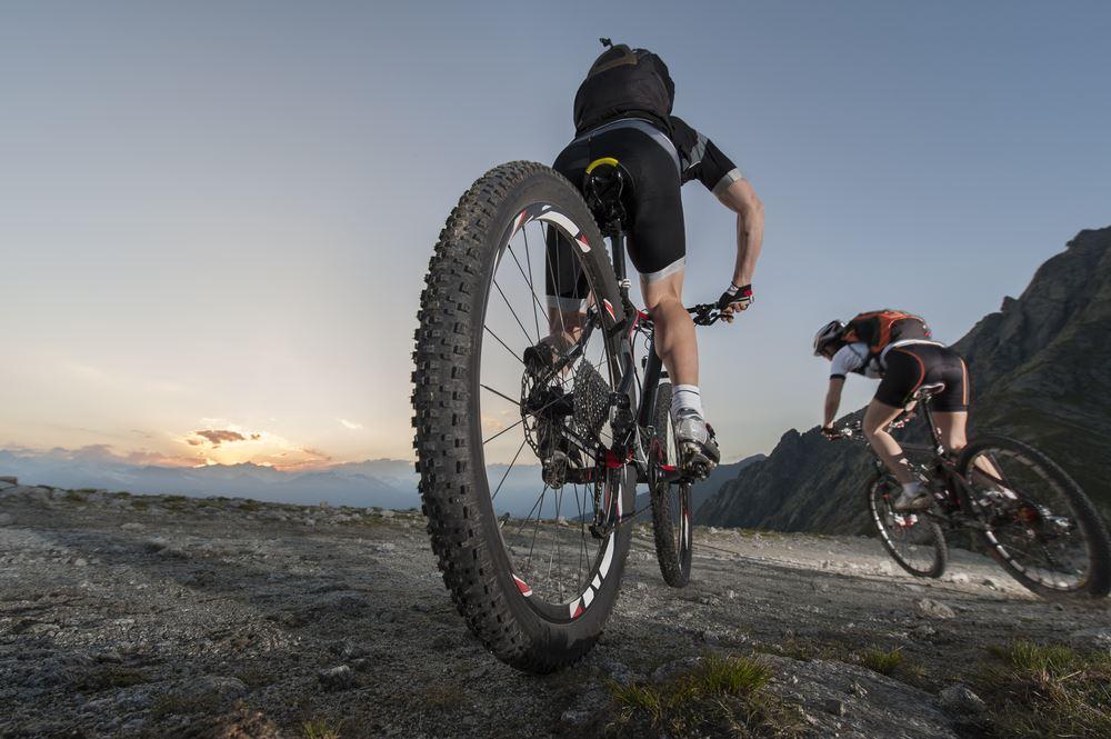Descubre Menorca en bicicleta de montaña