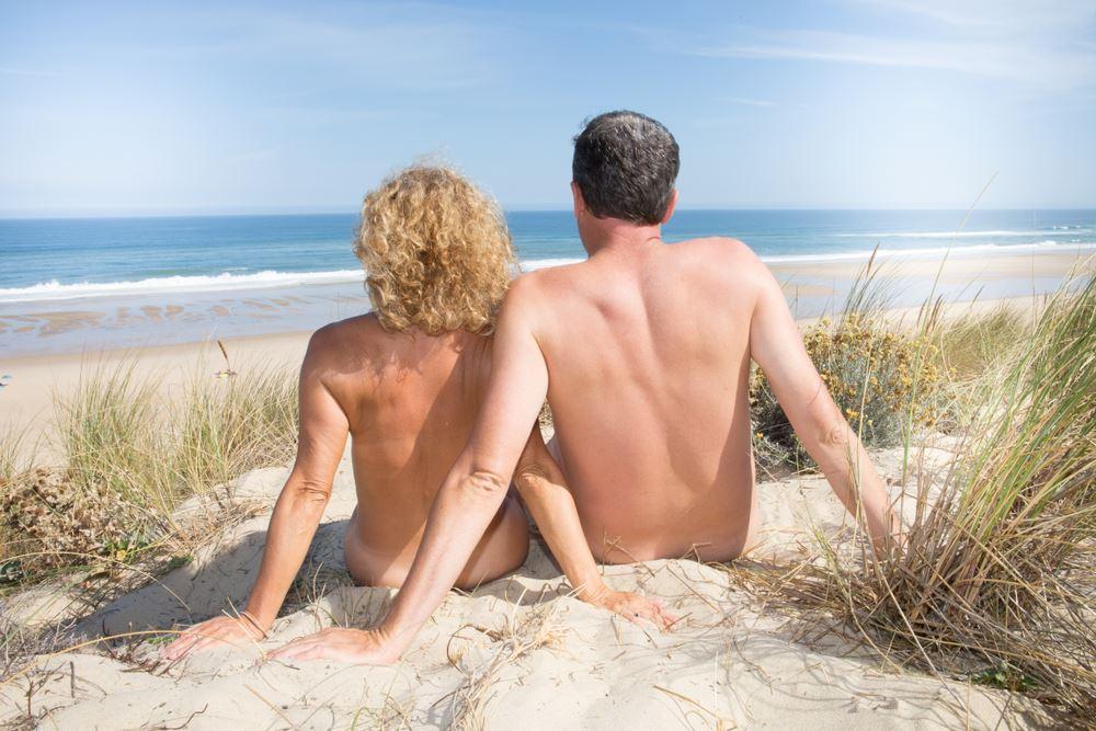 Playa Nudista Menorca 2