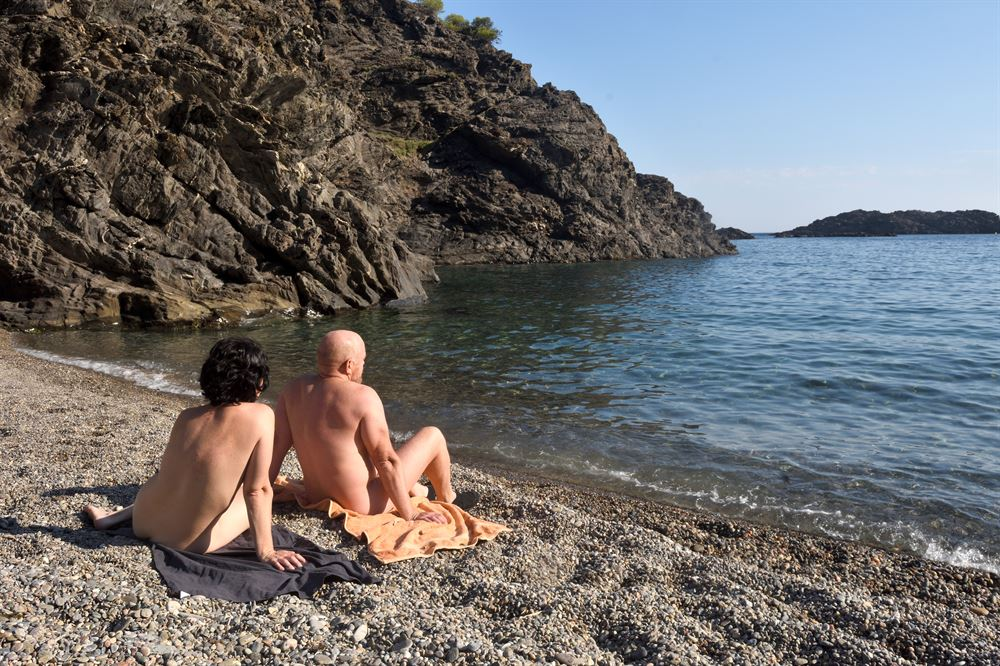 Playa Nudista Menorca 3