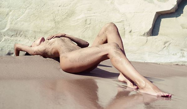 Playas nudistas en Menorca