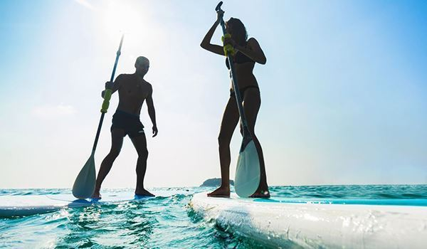 Surf de Pádel