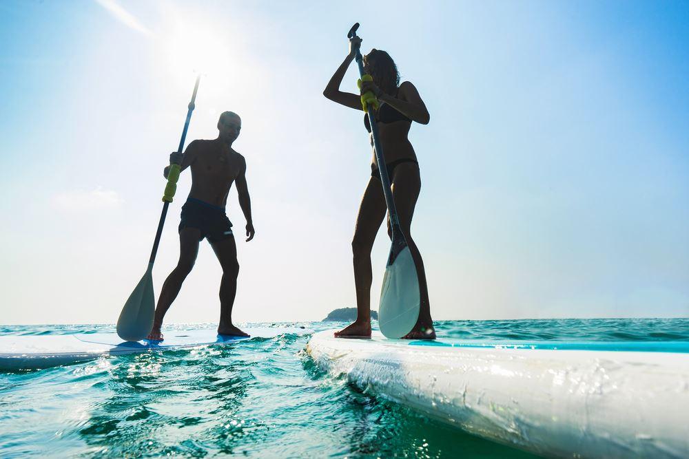 Párate Paddle Surf Menorca