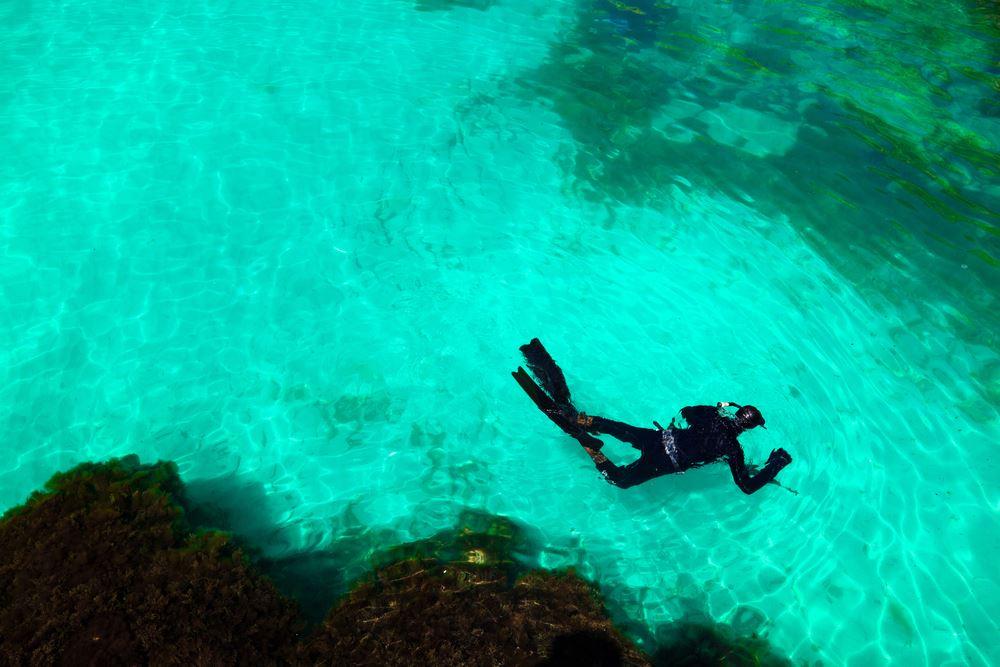 Excursión de snorkel por los mares de Menorca