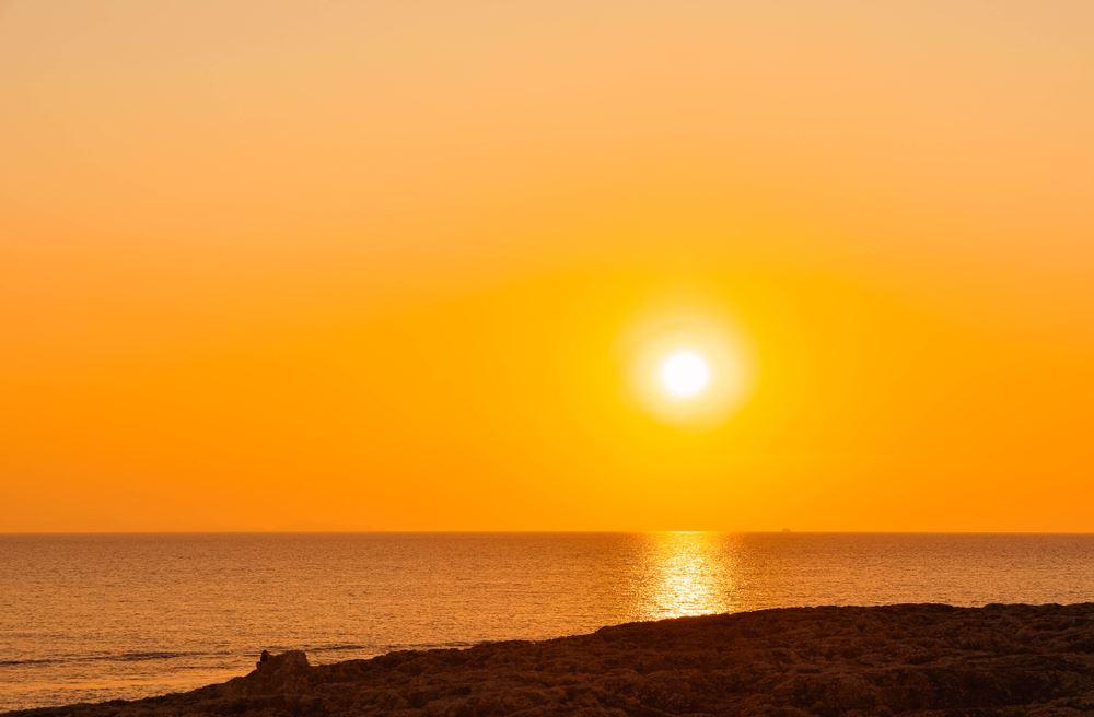 Tiempo en Menorca