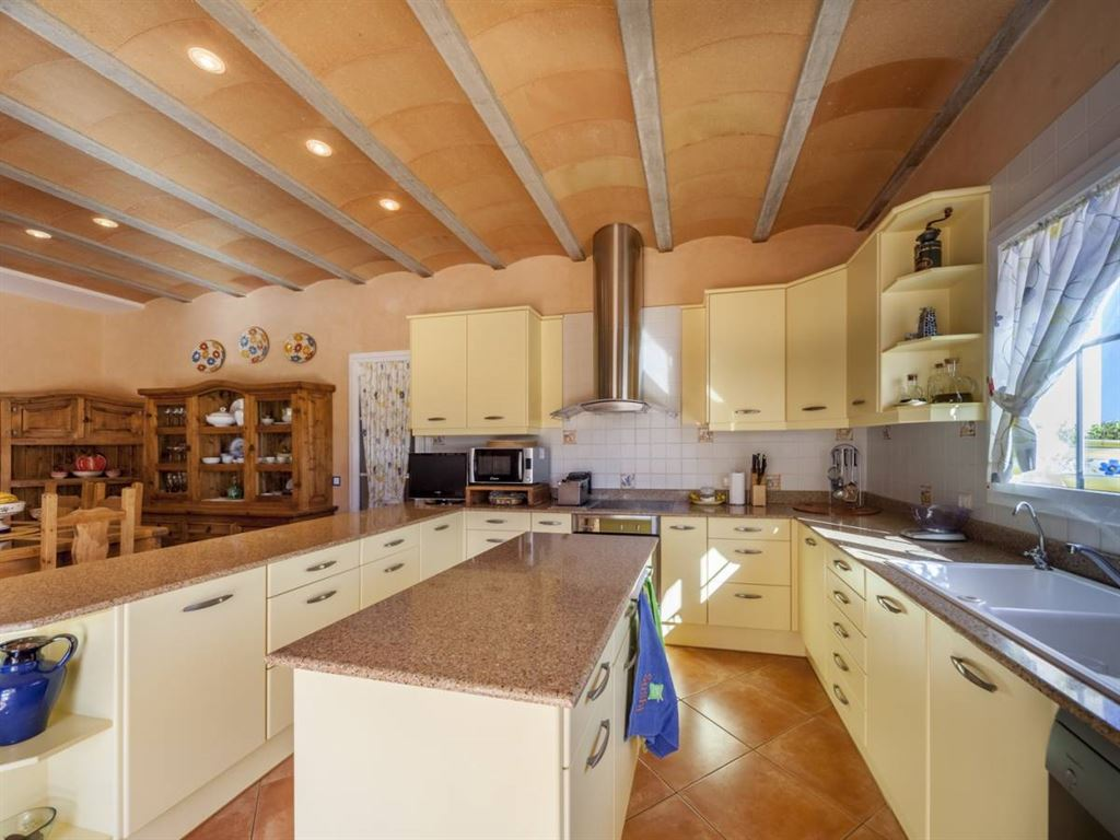 Exclusiva casa de campo en Sant lluis Menorca