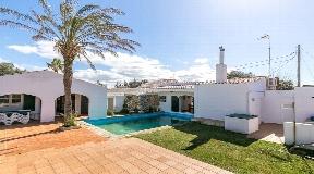 Exclusiva casa de campo en venta cerca del centro de Ciutadella