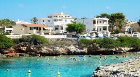 Bonita villa en venta en Sa Caleta Ciutadella - Menorca