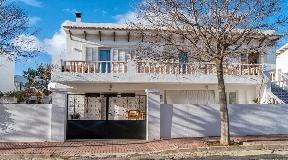 Maravillosa propiedad en venta en el casco antiguo de Ciutadella en Menorca