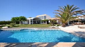 Increíble villa en venta en Son Blanc en una zona exclusiva