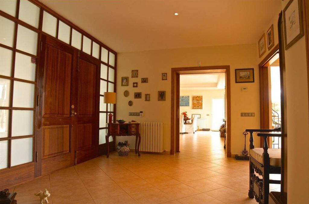 Villa de excelente calidad en venta en Es Castell