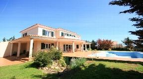 Espléndida villa en venta en Mahón con acabados de alta calidad