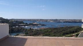Lujosa villa con impresionantes vistas al puerto de Mahón