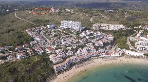 Buena inversión en la costa norte de Menorca para un hotel