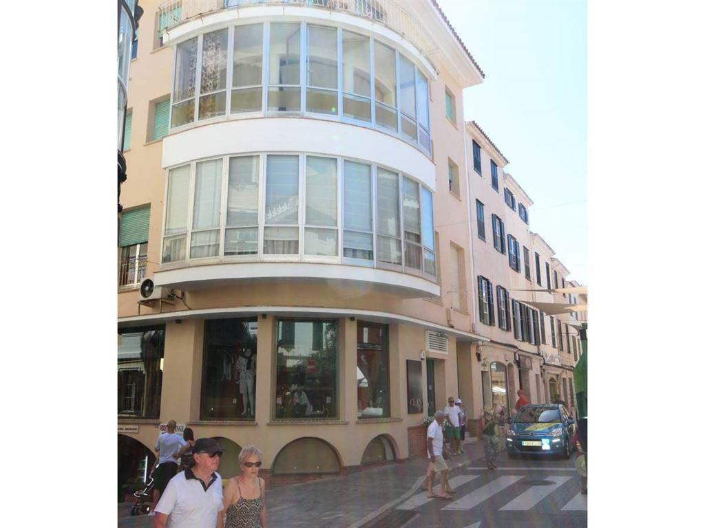 Bonito Apartamento en venta en Menorca en el centro de Mohan