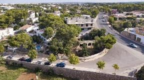Ideal para un hotel de lujo al lado de la playa de ensueño de Santandria