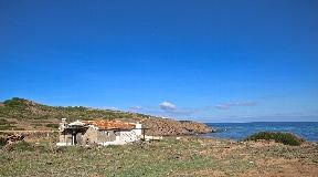 Increíble finca en la costa norte de Mencorca