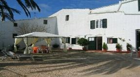 Bonita casa de campo antigua en Menorca, cerca de Ciutadella en venta