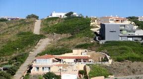 ¡¡¡La oportunidad!!! Parcela en Cala Llonga - Menorca