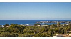Villa individual orientada al sur en venta en Binisafua Rotters en Menorca