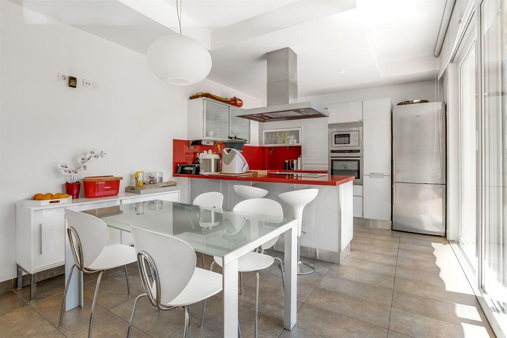 Bonita villa situada a pocos metros del centro de Ciutadella en venta