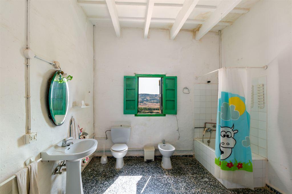 Bonita finca en venta con acceso privado en Ferragut Vell