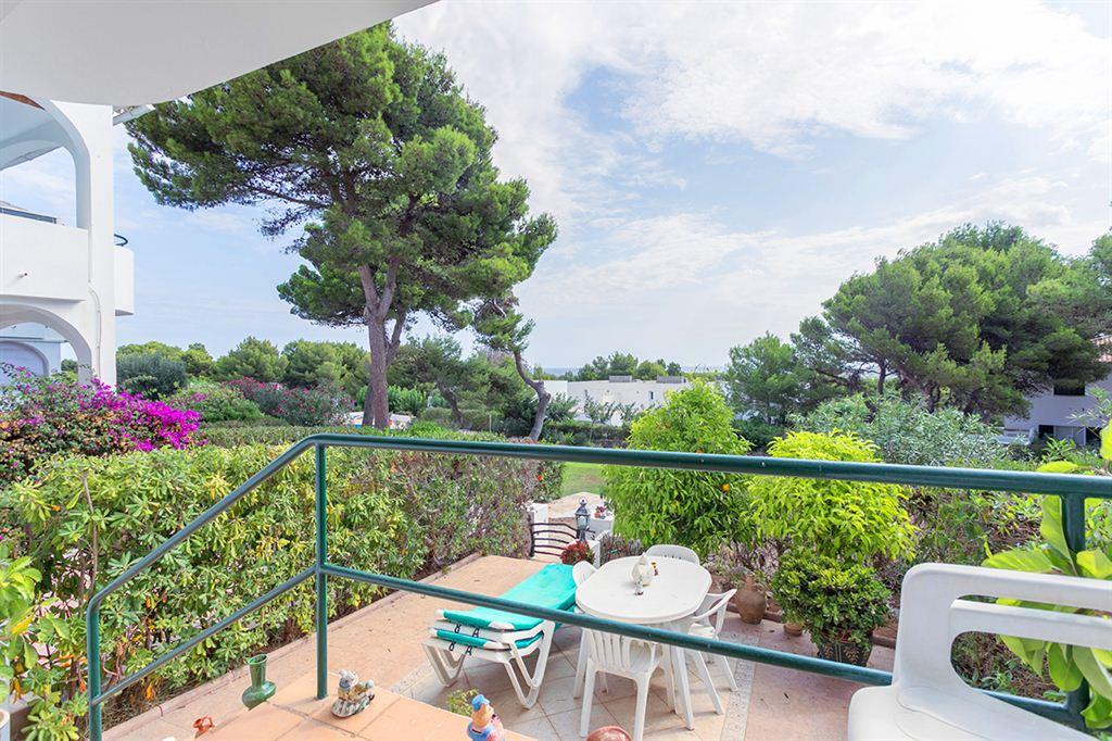 Maravilloso dúplex con magníficas vistas al mar en Coves Noves en venta