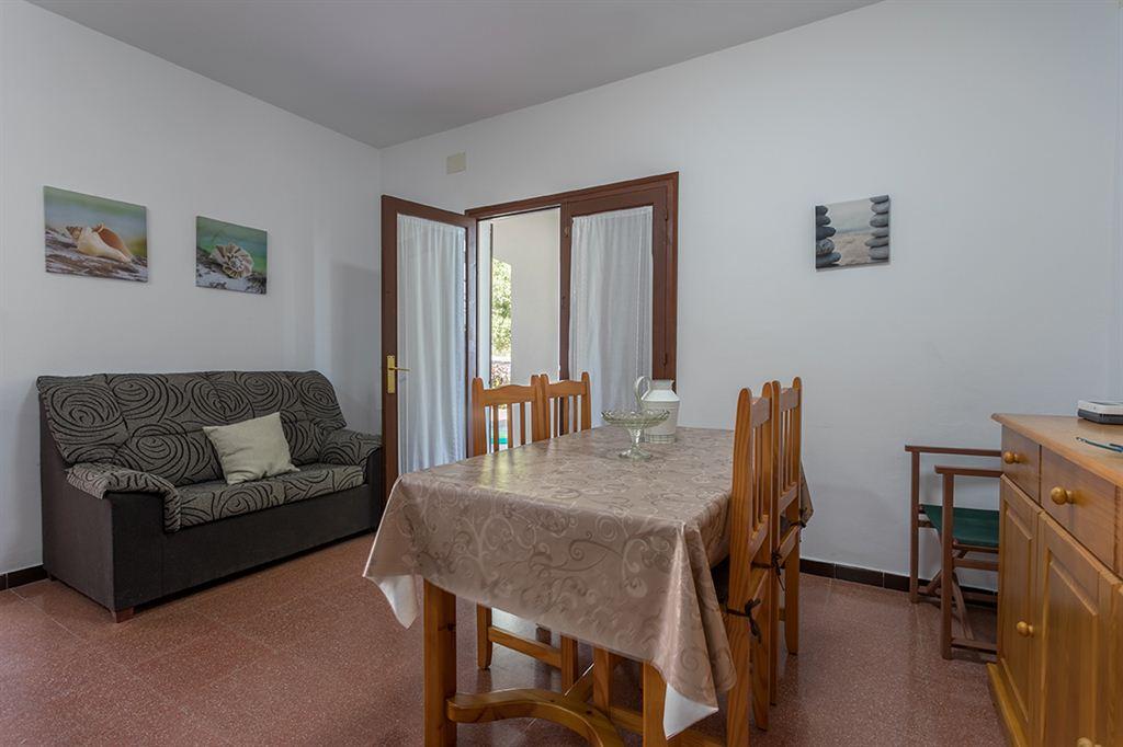 Magnífica villa en venta con licencia turística en Cala Galdana
