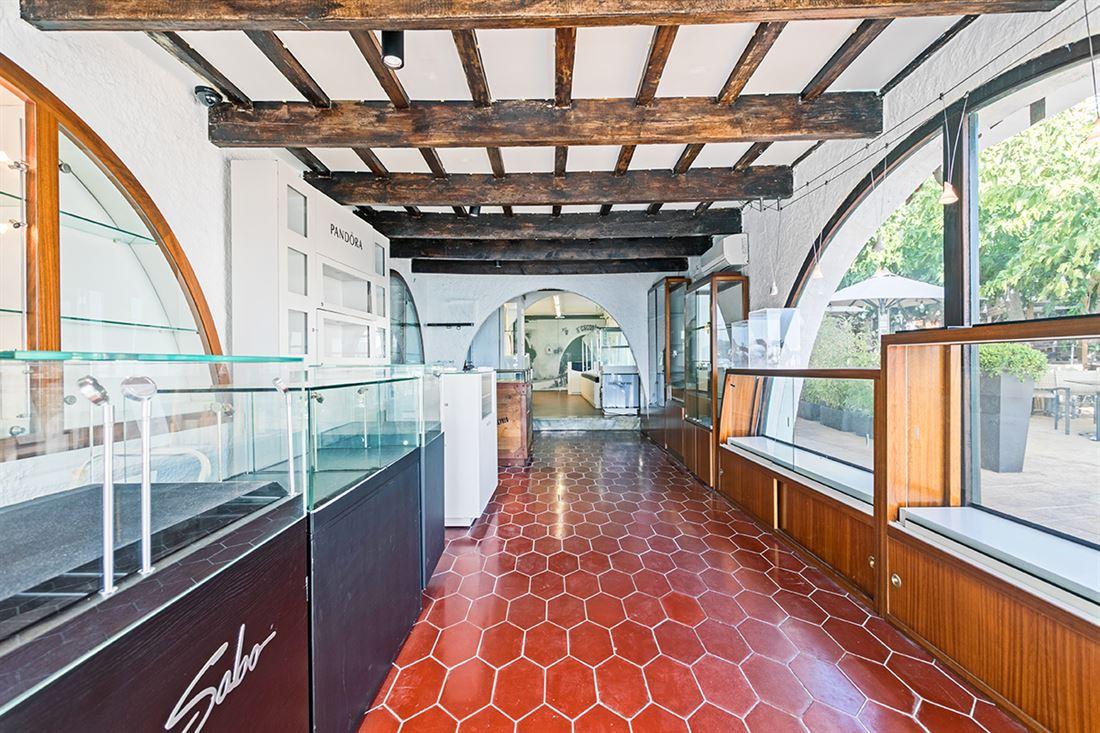 Propiedad con vista al mar apartamento en Calas Font Es Castell en venta
